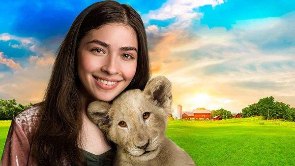 Когда выйдет Лена и львенок