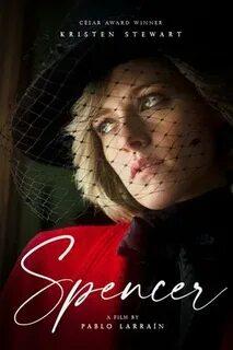 Когда выйдет Спенсер: Тайна принцессы Дианы