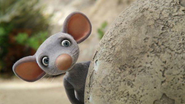 """Когда выйдет """"Даже мыши попадают в рай"""""""