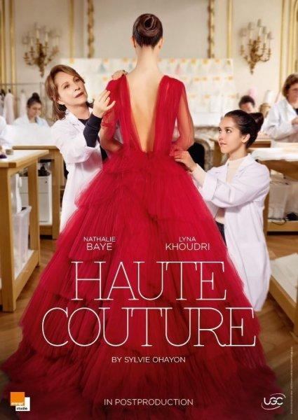 Когда выйдет Haute couture