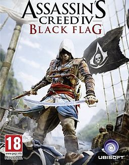 Когда выйдет Assassins Creed 4 Black Flag на PS3 и xbox 360