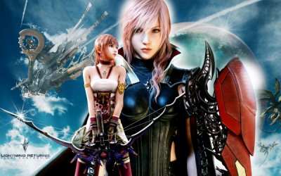 "Когда выйдет ""Lighting Returns: Final Fantasy XIII"""